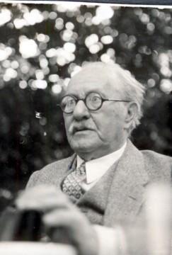 Adolf Stránský - pradědeček