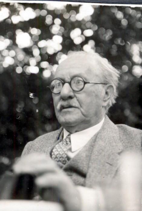Adolf Stránský