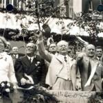 Adolf S. - založení Národní strany práce